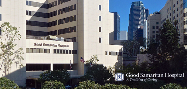 Good Samaritan Hospital is a hospital in Los Angeles, California, United States.